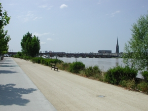 Photo de Quais de Queyries - Bordeaux